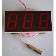 Термометр электронный Т-0,8 фото