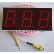 Термометр электронный Т-0,8-DS фото