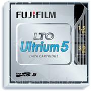 Ленточный картридж Fujifilm стандарта LTO5 фото