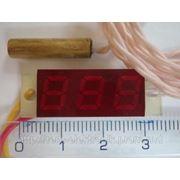 Термометр электронный Т- 0,28 фото