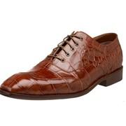 Обувь кожаная мужская фото