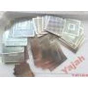 BGA трафареты для реболлинга материнских плат и ноутбуков (150шт. ) фото