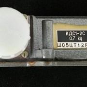 Коробка дорожной сигнализации КДС1-2С фото