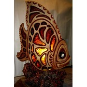 Декоративный светильник Три желания фото