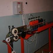 Станок для изготовления жалюзи горизонтальных IULCOM IU-2000-1-4 фото