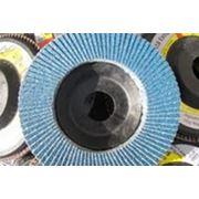 Круг лепестковый для торцевой шлифовки в Кишиневе фото