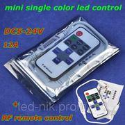 Mini RGB controller фото