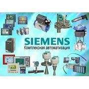 Контрольно-измерительные приборы SIEMENS фото