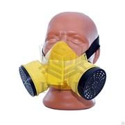 Газодымозащитный респиратор Шанс фото