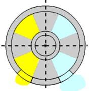 Свободно-роторный двигатель фото