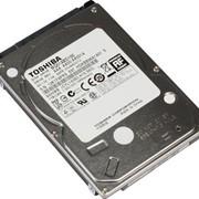 """1Tb\32Mb + 8Gb (SSD) 5400 rpm MQ01ABD100H Toshiba 2,5"""" SATA III OEM фото"""