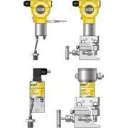 Преобразователи низких давлений газов APR-2000G фото
