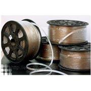 Светодиодная лента (LED) 220В фото