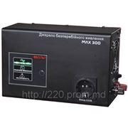 ИБП синусоидный Вольт MAX-300 фото
