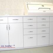 Мебель для стоматологических клиник фото