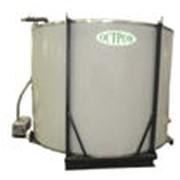 Установки для охлаждения воды, рассола -Льодоаккумуляторы фото