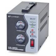 Стабилизатор напряжения Luxeon SVR-1000VA фото