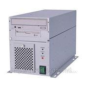 Компактный промышленный компьютер с Intel Atom Dual Core D525 1.8ГГц/1Гб DDR3/2xГб LAN/500Гб HDD SATA/DVD-RW/3 фото