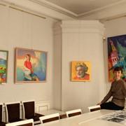 Услуги искусствоведа, Киев фото