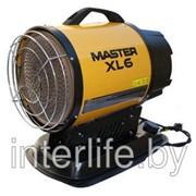 Нагреватель дизельный инфракрасный Master XL 6 (MASTER) фото