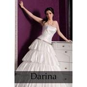 Прокат свадебного платья Дарина фото