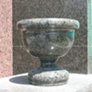 Вазы из камня резные фото