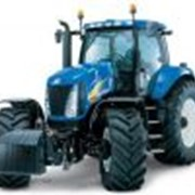 Трактор NeW HOLLAND T9000New Holland Т 9000 фото