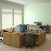 Рабочий стол фото