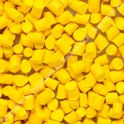 Желтый Мастербатч   фото