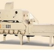 Машины зерноочистительные (К-очистители PETKUS К 531 GIGANT) фото