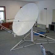 Компактные мобильные системы спутниковой связи Fly Away фото