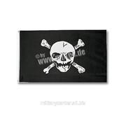 Флаг Веселый Роджер фото