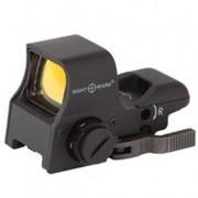 Коллиматор Sightmark Ultra Shot Pro Spec NV с быстросъемным кронштейном фото