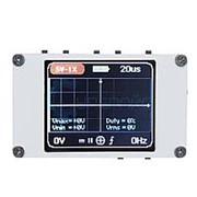 Портативный цифровой осциллограф FNIRSI DSO188 (1 канал, 1 МГц) фото