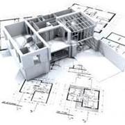 Проектирование, Проектные работы, Работы проектно-конструкторские и технологические. фото