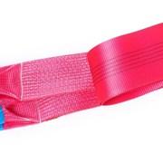 Строп текстильный СТП (СТЛ) -5т длинна любая фото