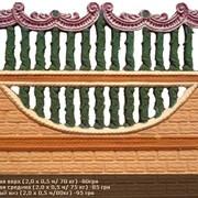 Изделия железобетонные декоративные в Украине фото
