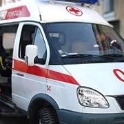 Скорая медицинская помощь в Алматы фото