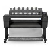 Плоттер HP Designjet T920 фото
