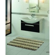 Коврик для ванной Le Vele Leon 70x120 фото