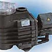 Самозаполняющиеся центробережные насосы для бассейнов типа NINFA, ONDINA и CARIBE. фото