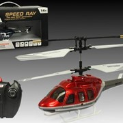 Радиоуправляемый вертолет Speed Ray фото