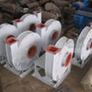 Вентиляторы высокого давления фото