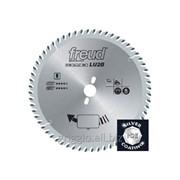 Диск пильный (массивная древесина, фанера) FREUD LU2B 2200, D mm: 550 фото