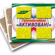 Горчичник-пакет активированный фото