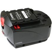 Аккумулятор (акб, батарея) для шуроповёртов SKIL PN: SB18B фото