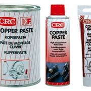 Противозаклинивающая медная смазка CRC Copper Paste фото