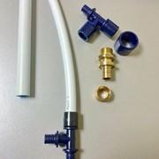 Трубы полиэтилен сшитый PE-X-b фото