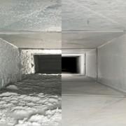 Очистка вентиляционных систем фото