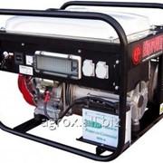 Бензиновый генератор EuroPower EP7000LE фото